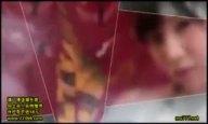 セクキャバで働くウサミミ巨乳娘がコッソリ生パコでザーメン発射