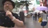 渋谷でナンパした黒ギャル二人組みをお持ち帰りして乱交ファック