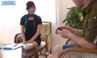 メンズエステの童顔巨乳嬢が客チンポを生本番で搾精マッサージ!
