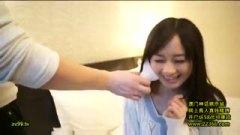 銀座を歩いてた清楚系人妻をナンパしホテルで中出しハメ撮り!!!