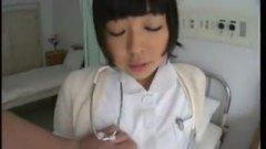 <h3>ナースの綾瀬ましろが発情した患者に襲われ病室ファック!</h3>