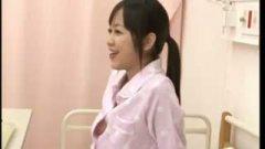 h3入院中夜這いされてしまう巨乳JK/h3