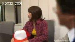 h3スレンダー巨乳な極上ボディ美女が素人クン宅訪問してご奉仕!/h3