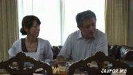 夫の留守中に義兄チンポと不倫を楽しむド不貞痴女な淫乱人妻篠田あゆみ