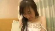 「元気なおちんぽちょうだぁぃ!」久々若チンにヤル気満々巨乳素人妻が快感の余り中出し受け入れ!