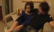 お酒を呑みすぎてしまった美女が快楽に流されてしまい生中出し受け入れ